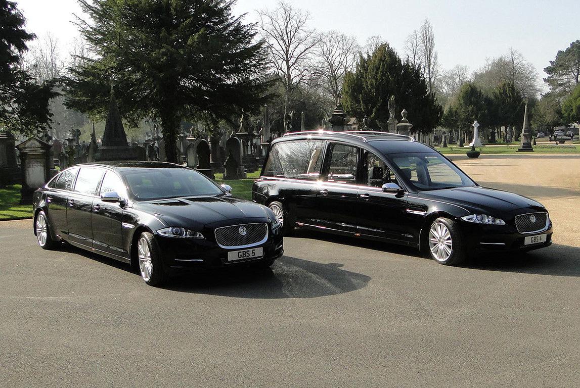 hearse-limo-set